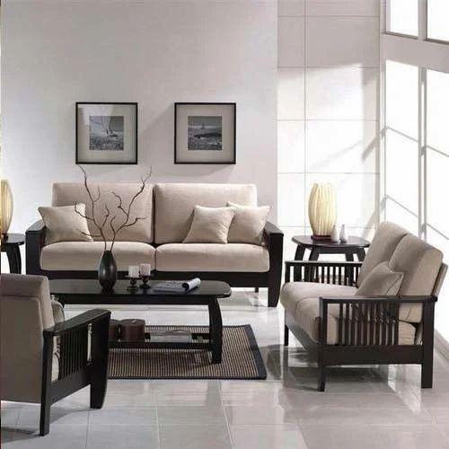 Modular Living Room Sofa Set At Rs 35000 /piece