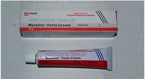 Image result for Melalite Forte 4% - 30 gm Cream