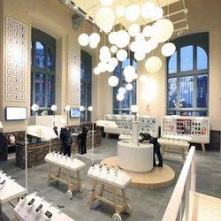 Boutique Interior Design Services In Nagpur