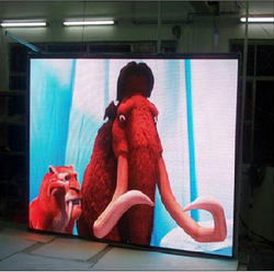 P 6 SMD Outdoor LED Display Screen