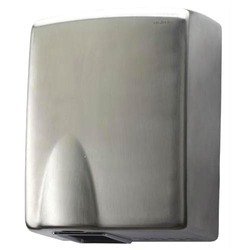 Single Blower Stainless Steel Silent Hand Dryer