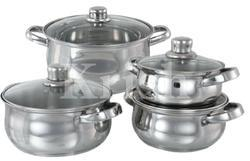 Encapsulated Belly Casserole with Steel Handle