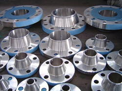 Carbon Steel & Alloy Flanges