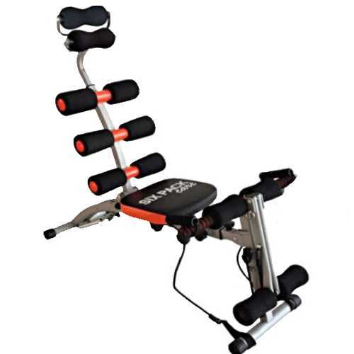 Six Pack Machine At Rs 3500 Piece Health Amp Beauty