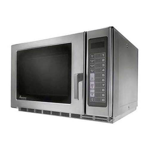 Commercial Microwave Restaurant Kitchen Equipment