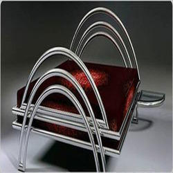 Stainless Steel Single Bed