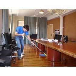 Corporate Office Housekeeping Service