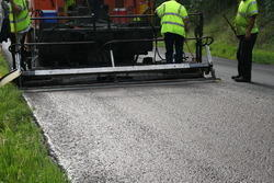 Micro Surfacing for Road