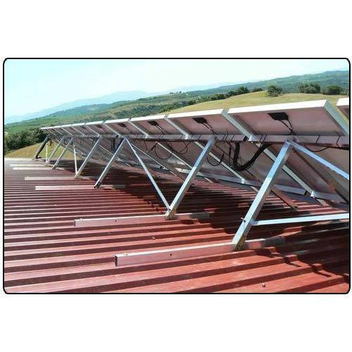 Mounting Structures Solar Mounting Structure Distributor