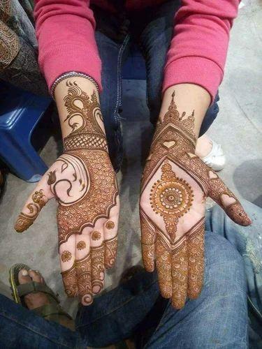 Mehndi Artist Simple Mehandi Artist, RK Mehandi Artist