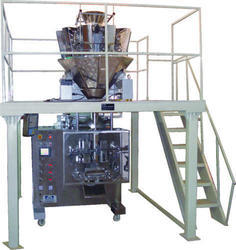 Tea Coffee Granules Packaging Machines