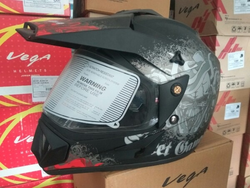 Offroad Vega Helmets