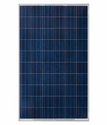 Panasonic Poly Crystalline 125 W Solar Power Panel
