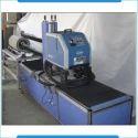 Pleat Edge Sealing Hot Melt Applicator