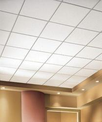 T Grid False Ceiling Service