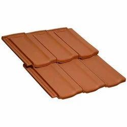 Ceramic Roof Tile, चीनी मिट्टी की छत टाइल - Sonata ...