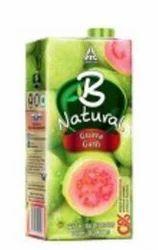 B Natural Guava Gush Juice