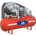 Used Air Compressor Of Elgi