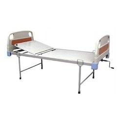 Hospital Fowler beds Manufacturer India - Semi Fowler Bed