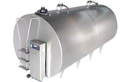Bulk Milk Cooling Tank