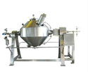 Old Used Second Hand Rotocone Vacuum Dryer