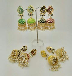 Jaipuri Stylish Jhumki