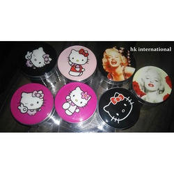 Mix Hello Kitty Grinders