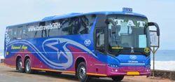 Bus Travel Serices