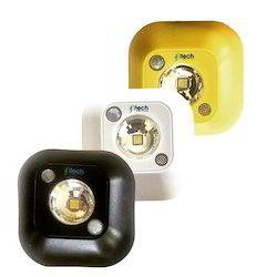 Plastic 5000-6500 K Ifitech Motion Sensor Closet Cabinet LED Light, 5v