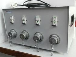 Single Phase Dry Type/Air Cooled Lighting Transformer, For Industrial
