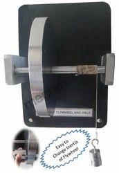 Flywheel Inertia Apparatus