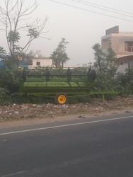 Straw Reaper in Ludhiana, स्ट्रॉ रीपर