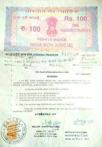 Single Status Certificate Attestation in Mahipalpur Extension, New ...
