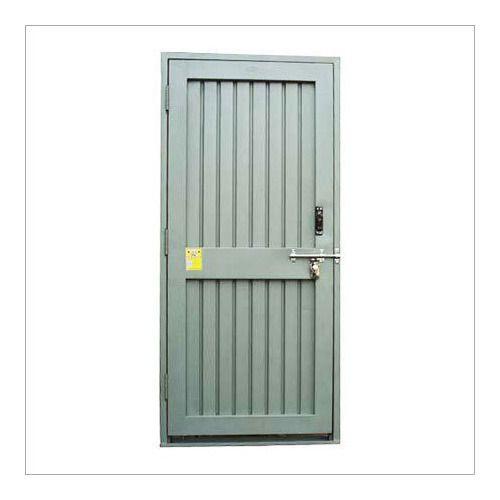 Steel Door Specifications Amp Lead Lined Door Frame And
