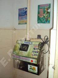 ER33 Sanitary Napkin Incinerator
