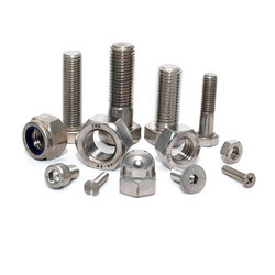 Inconel Bolts