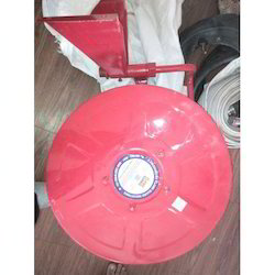 ISI Mark Fire Hose Reel Drum Fire Age