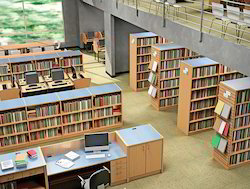 Furniture For Library