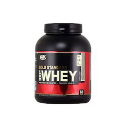 Gold Standard Whey Protein 5 Lb
