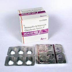 Pharma Franchise for Amoxycillin 250 Mg Dicloxacillin