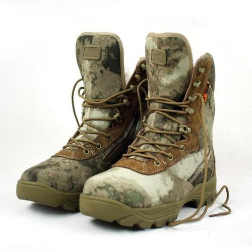 Army Shoes - Army Safety Shoes Latest Price, Manufacturers