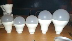 LED Bulb Casing plastick