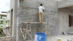 Wall Cladding Installation Service