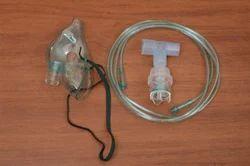 Nebulizer Masks with Online Ventilator Nebulization Kit