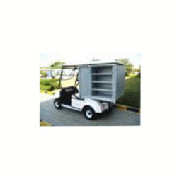 Food Transport Electric Buggy