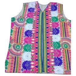 Ladies Traditional Embroidery Jacket