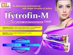 Mometasone Furoat 0.1% Terbinafine Hydrochloride 1% Cream