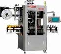 Shrink Sleeve Label Applicator Machine
