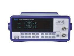 Digital AC Millivolt Meter