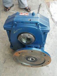 Fenner Shaft Mounted Speed Reducers